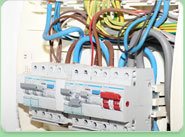 Wombourne electrical contractors